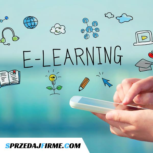 Biznes e-learningowy (kursy maturalne) na sprzedaż